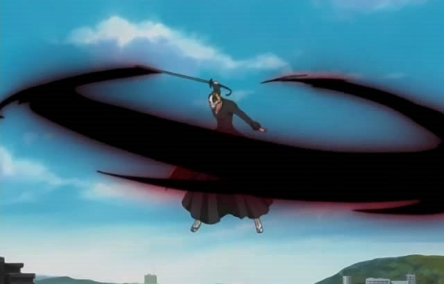 Getsuga Tenshou
