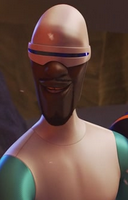 Lucius Best Frozone The Incredibles (1)