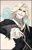 Дракула Лансер 56-9
