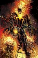 Johnny Blaze art1