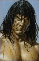 Conan (Profile)