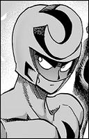 Crescent Eyebroll Onepunchman (1)
