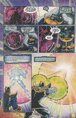 Посреднику понадобилась энергетическая помощь Таноса, чтобы выбраться из его тюрьмы 1