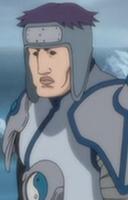 Mizore Fuyukuma Naruto (3)
