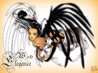 World of Elegance, Ah! My Goddess