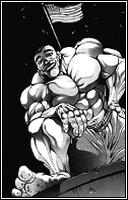 Yuichiro Hanma