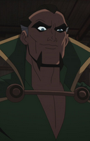 Ra's al Ghul (Batman vs. Teenage Mutant Ninja Turtles) (2)