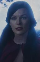 Vivienne Nimue Hellboy (1)