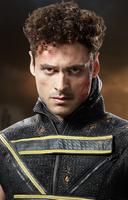 Roberto da Costa X-Men Earth-10005