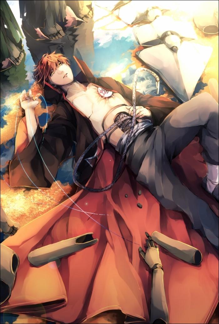 Anime-Naruto-sasori-Anime-Art-1736028