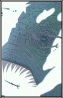 Giant Monster Samurai Jack