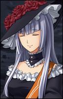 Ведьма Вергилия