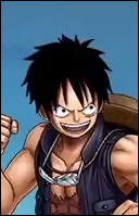Luffy db ava 0
