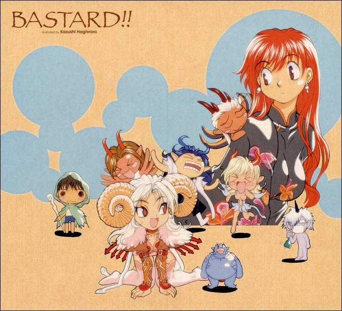 Anime Characters Fight Wiki : Семь великих королей демонов anime characters fight вики