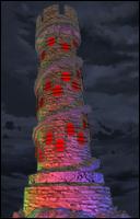 Набор башен