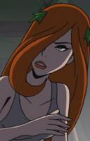 Poison Ivy (Batman vs. Teenage Mutant Ninja Turtles) (2)
