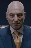 Charles Francis Xavier X-Men Earth-10005
