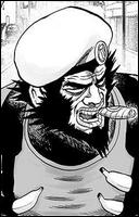 Marshall Gorilla (1)