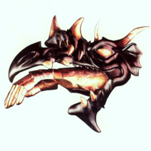 Ifrit (Devil Arm) DMC3DA