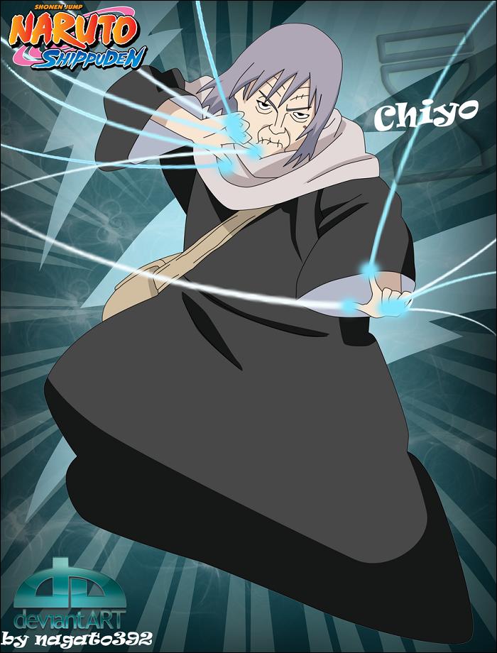 Chiyo by nagato392-d3fkfes