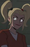 Harley Quinn (Batman vs. Teenage Mutant Ninja Turtles) (1)