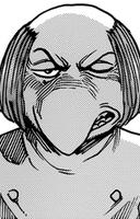 Chichi Toriko (4)