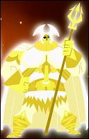 Odin Samurai Jack 2