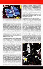 Данные об Таносе 2