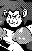 Boxer Ape