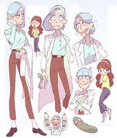 Rick-and-Morty-фэндомы-evaroze-Gender-bender-4362480