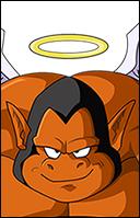 Gorilla ava