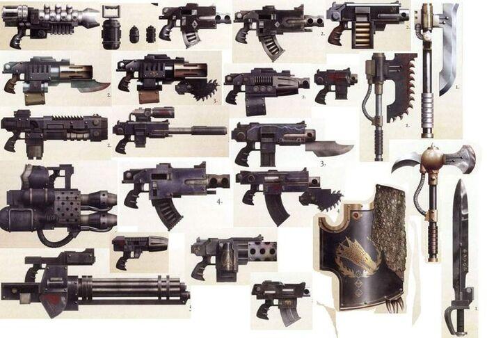 33436ed730d351a6278d9fd2940af70d--warhammer-k-weapons