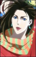Lisa Lisa (Anime)-1