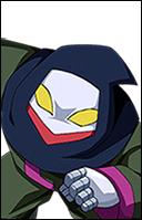 U9 Assassin ava