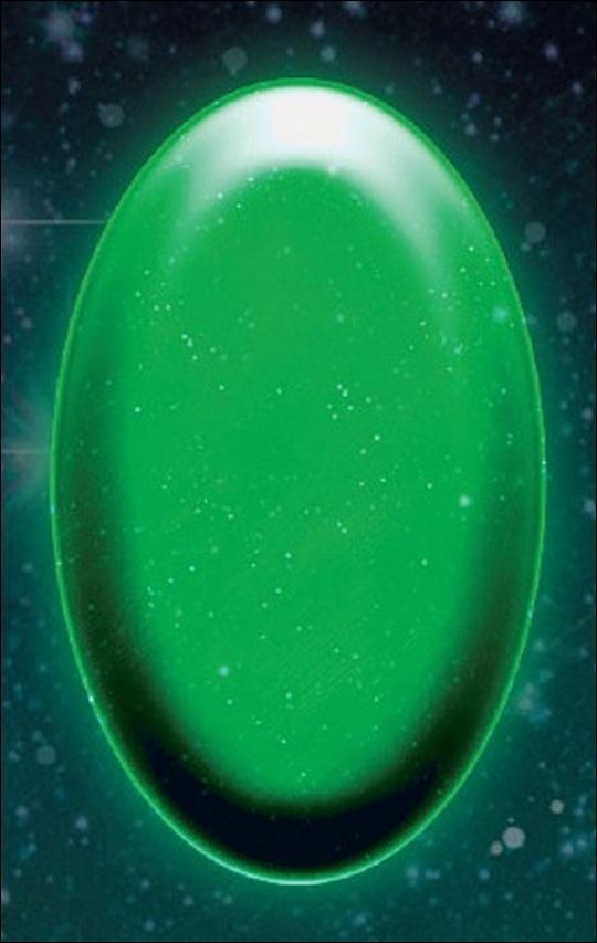 Камень Души