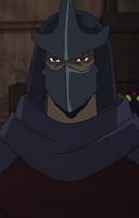Shredder (Batman vs. Teenage Mutant Ninja Turtles) (2)