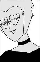 Goddess Glasses (Onepunchman) (2)