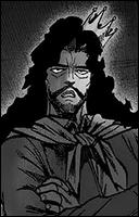 Homeless Emperor Onepunchman