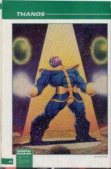 Инфа об Таносе 2