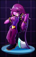 Susie Art 2 Delta Rune