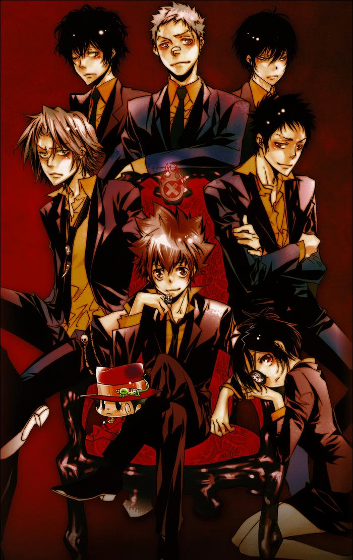 Anime Characters Fight Wiki : Категория Эсперы anime characters fight вики fandom