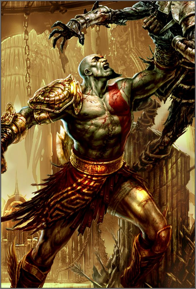 Videoigry-kratos-bog