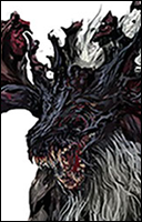 Cleric Beast BB