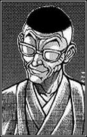 Shibukawa Goki