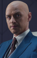 Professor X Dark Phoenix X-Men Earth-10005
