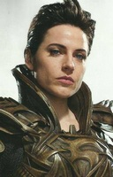 Antje Traue as Faora