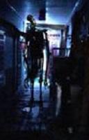 Humanoid Robot tab