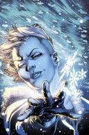 JLA Killer Frost 1 Reis