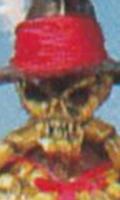 Bones(MM1PR)