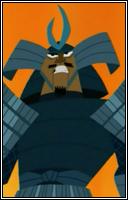 Emperor Samurai Jack